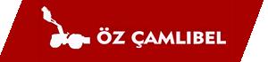 Öz Çamlıbel Logo